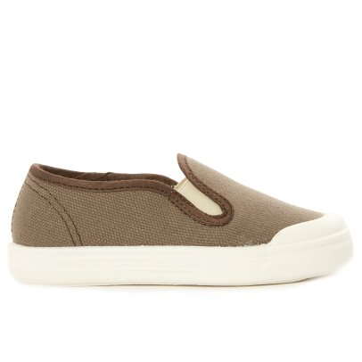 Pèpè Slip-On Canvas-listing