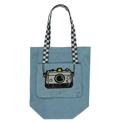 Stella McCartney Kids Sac Appareil Photo Caprice-product