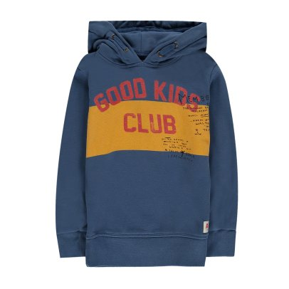 "AO76 Sweatshirt mit Kapuze ""Good Kids"" -listing"