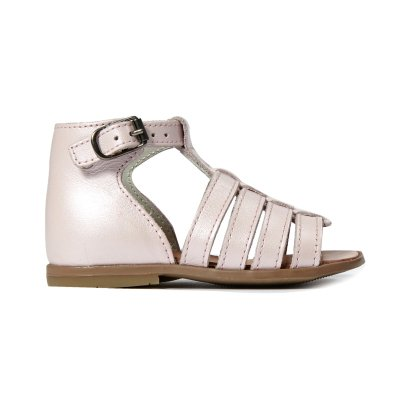 Sale - Hosmose Leather Sandals - Little Mary Little Mary vePf0I