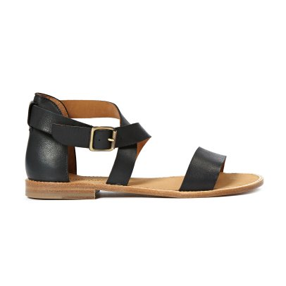 Sale - Bento Wild Leather Sandals - Anthology Paris Anthology Paris qtVrFEoP