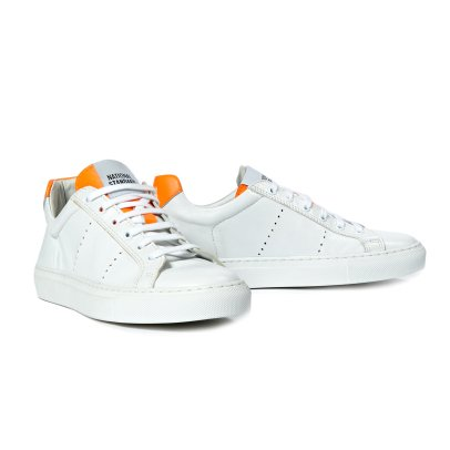 National Standard Sneakers con lacci Low Edition 4-listing