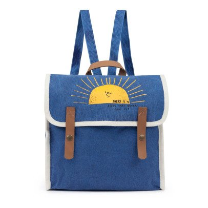 Bobo Choses Cartable Soleil-listing