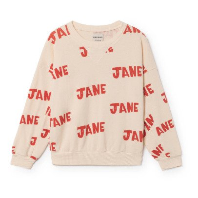 Bobo Choses Jane Oversized Sweatshirt-listing
