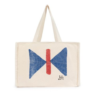 Bobo Choses Cabas Toile Papillon-listing