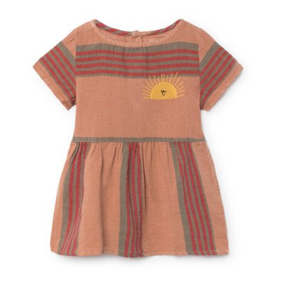 Bobo Choses Striped Dress-listing