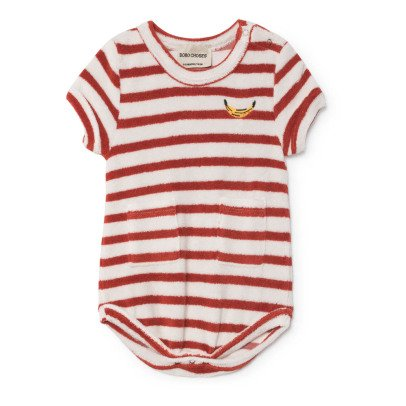 Bobo Choses Body Rayé Banane-listing