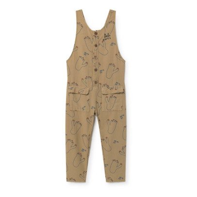 Bobo Choses Baggy Feet Jumpsuit-listing