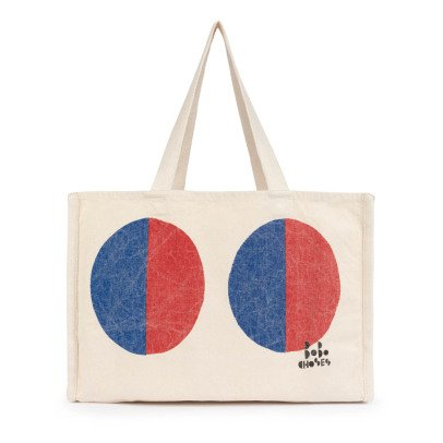 Bobo Choses Tote bag in tela alberi -product