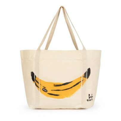 Bobo Choses Banana Mesh Shopper-listing