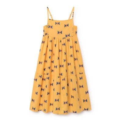 Bobo Choses Vestido Largo Mariposas-listing