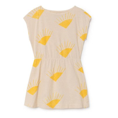 Bobo Choses Organic Cotton Sun Dress-listing