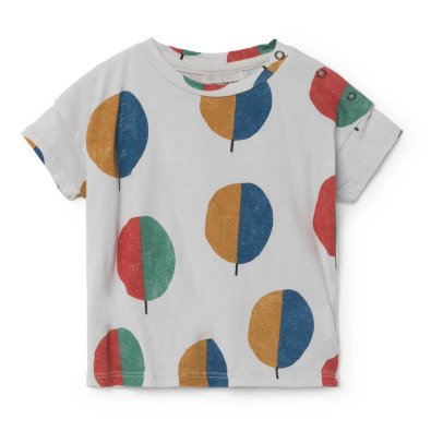 Bobo Choses Organic Cotton Tree Popper T-Shirt-product