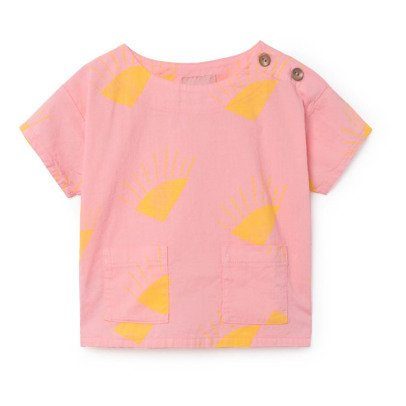 Bobo Choses Organic Cotton Sun Blouse-product