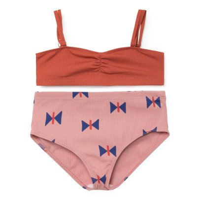 Bobo Choses Bow 2 Piece Swimsuit-product