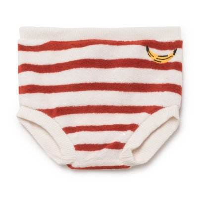 Bobo Choses Striped Sweat Bloomers-listing