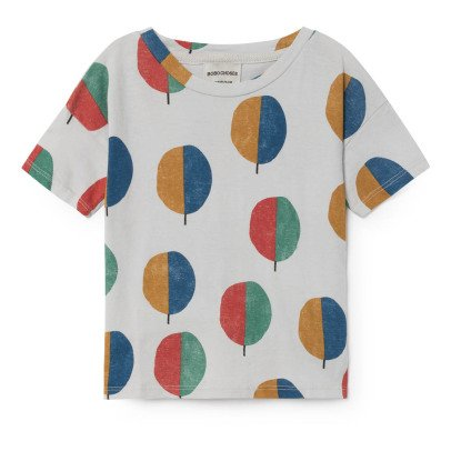 Bobo Choses Organic Cotton Tree T-Shirt-product