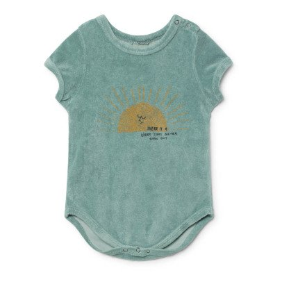 Bobo Choses Sweat Sunset Body-listing