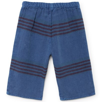 Bobo Choses Striped Trousers-listing