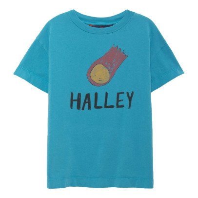 The Animals Observatory Camiseta Halley Rooster-listing
