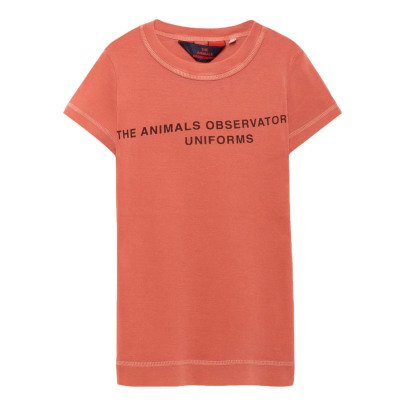 The Animals Observatory T-Shirt Uniforms Potter-listing