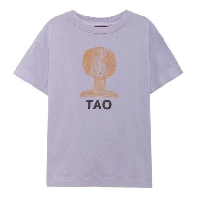 The Animals Observatory T-shirt Buste TAO Rooster-product