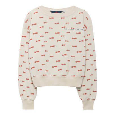 The Animals Observatory Sweatshirt Nose Men Bear -listing