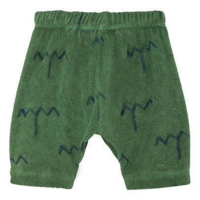 The Animals Observatory Short Eponge Arbres-product