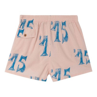 The Animals Observatory Shorts Quinze Beele -listing
