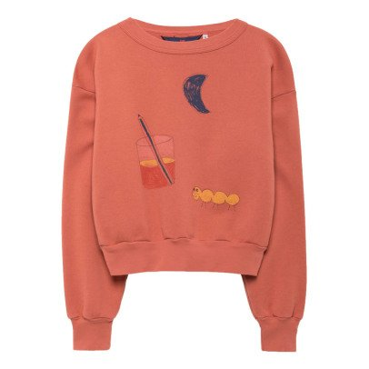 The Animals Observatory Sweatshirt Jus Bear -listing