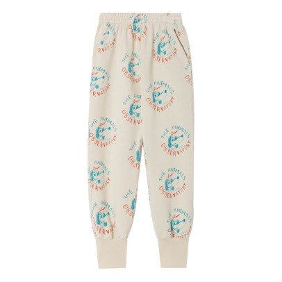 The Animals Observatory Panther Dog Jogging Bottoms-listing