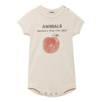 The Animals Observatory Body Pomme Jersey Chimpanzee-product