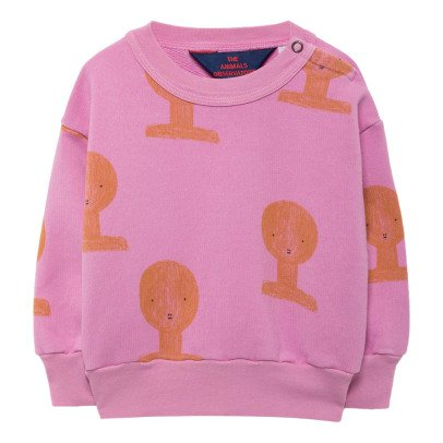 The Animals Observatory Sweat Buste de Tao Bear-product