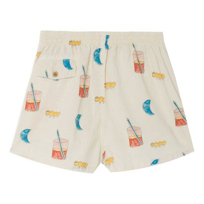 Sale - Seal Tree Sweat Shorts - The Animals Observatory The Animals Observatory OCEMR6SPOu