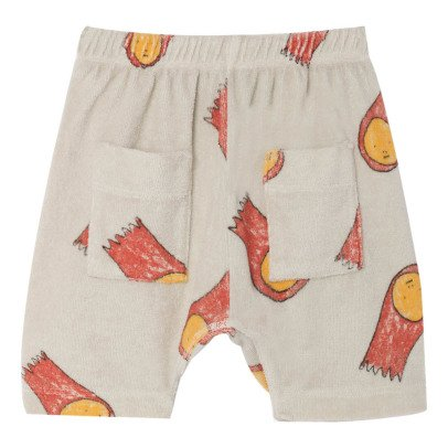Sale - Bee Satin Shorts - The Animals Observatory The Animals Observatory R8UhuFgt1Q