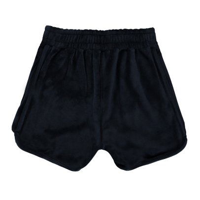 Little Remix Short Velours Frances-listing