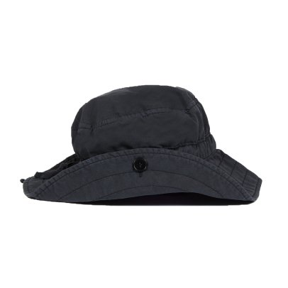 Sunchild Flores Botton Bucket Hat-listing