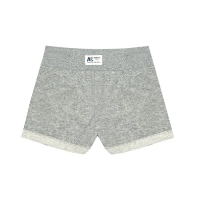 AO76 Short Molleton Lurex Papillon-product