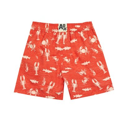 AO76 Lobster Swim Shorts-listing