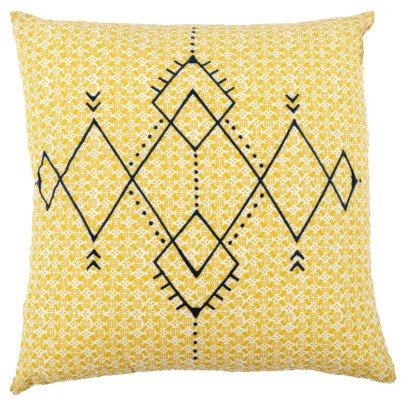 Smallable Home Printed and Embroidered Cushion-listing