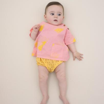 Bobo Choses Dobby Spot Bloomers-listing