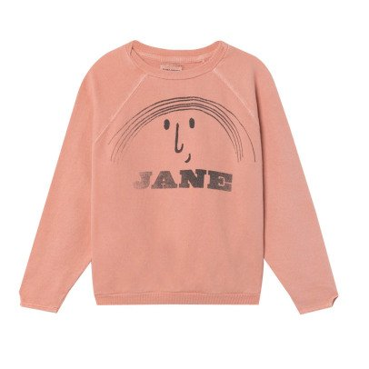 Bobo Choses Sweat Jane Coton Bio-listing