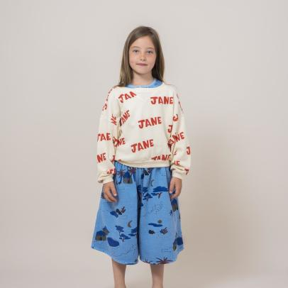 Bobo Choses Sweat Oversize Jane-listing