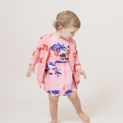 Bobo Choses Town Dress-listing