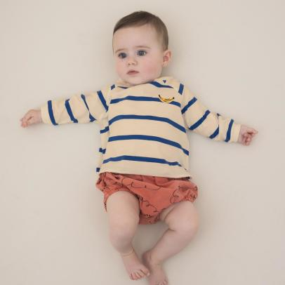 Bobo Choses Bloomer nuvole -listing