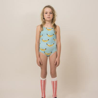 Bobo Choses Banana 1 Piece Swimsuit-listing
