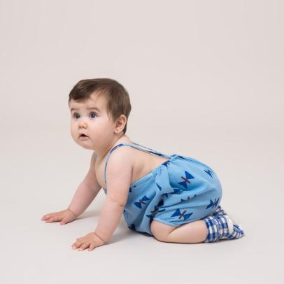 Bobo Choses Butterfly Romper-listing