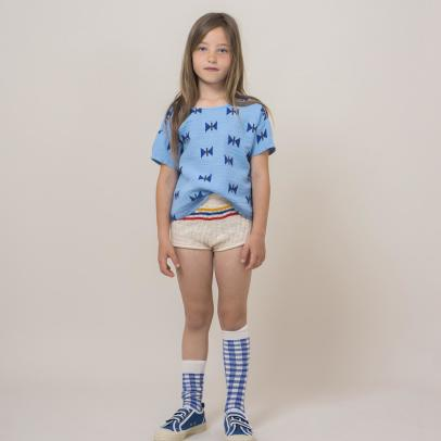 Bobo Choses Organic Cotton Butterfly Blouse-product