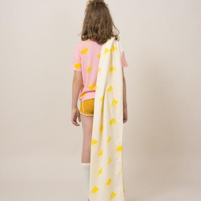 Bobo Choses Large Sun Scarf-product