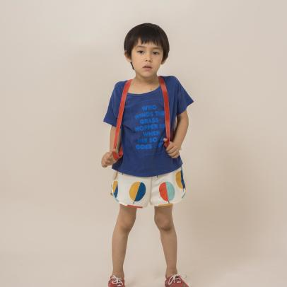 Bobo Choses Tree Swim Shorts-listing